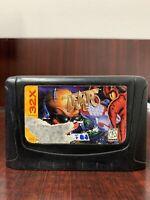 Tempo (Sega 32X, 1995) Authentic & TESTED Sega Genesis 32x