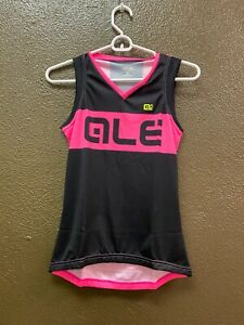 Alé Cycling Sleeveless Jersey - Women's XS-L