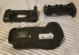 Vivitar MB-D12 27040 Multi Power Battery Pack Grip for Nikon D800 D800E D810