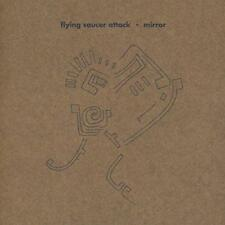 Flying Saucer Attack - Mirror (NEW CD)