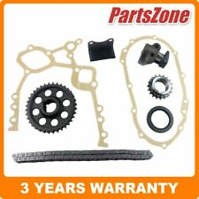 Timing Chain Kit Fit for Toyota Landcruiser 1FZ-FE 1FZ Lexus LX450 DOHC 24V 4.5L