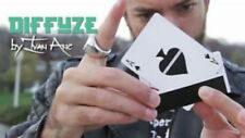 The Blue Crown Mini Series: Diffuze by Ivan Ang - Magic Tricks