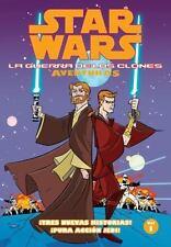 Blackman, Haden : Star Wars: La Guerra de los Clones Avent