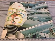 The Alan Parsons Project ~I Robot Vinyl Record~ AL7002~1977 Arista