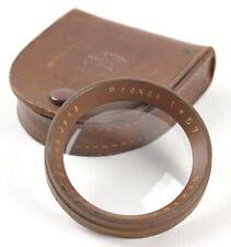 Zeiss Jena Proxar 1 x 57 - Close-Up lens