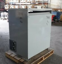 300 KVA General Electric Transformer, 480 V Primary, 208Y/120 V Secondary, 3 PH