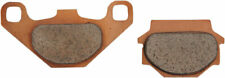 DP Brakes Pro MX High-Performance Brake Pads (SDP310)