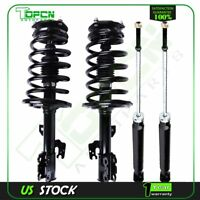 Full Set Front and Rear Struts Aseemblies for 1984-2002  Mercury Grand Marquis