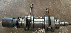 Polaris Virage I DFI 800 crankshaft crank shaft fuel injected 2201844 02-04
