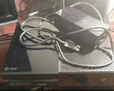 (Used) Microsoft Xbox One Black Console Fully Works