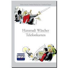 Hans Rudi Wäscher Telefonkarten Katalog 1auflage Dez 2012