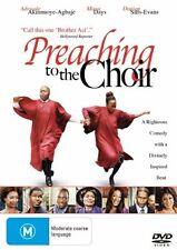 Preaching to the Choir (DVD, 2005) R4