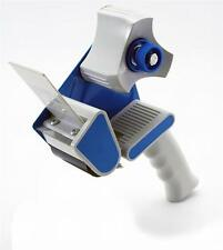 "Packing Tape Dispenser Gun 2 Inch Wide / Width, 3"" Core ,Adjustable Tension"