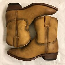 ad597ffa72d Frye Cowboy Boots Women's Pointed Toe for sale | eBay