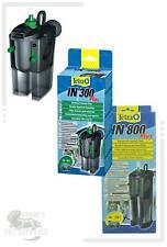 TetraTec IN Plus Internal Filter IN300 IN400 IN600 IN800 IN1000 Aquarium Filters