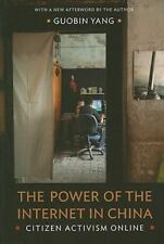 The Power Of The Internet In China: Citizen Activism Online (contemporary Asi...
