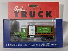 Tonkin Replicas Seattle Bros. Mack BM Diecast Truck 1:64 AHL Brand Age 8+ New
