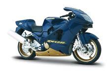 Maisto Kawasaki Ninja Zx-12r 1:18 Escala Diecast Modelo Motocicleta 39332