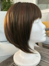 Womens wig-Jon Renau never worn, synthetic, hand tied, lace front, mono part