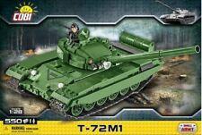 COB02615 - Cobi - Small Army - T72 M1 Tank
