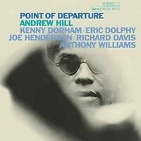 Hill, AndrewPoint of Departure (Bluenote collection 180 Gram Vinyl) (New Vinyl)