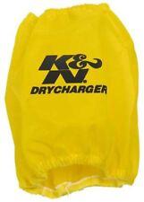 rf-1048dy K & N filtro dell'ARIA COPERTURA drycharger COPERTURA; RF-1048, Giallo