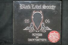 Black Label Society – Kings Of Damnation - 2 x CD Digipak (C814)