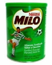 Nestle Milo Chocolate Flavored Drink Mix 14.1 oz