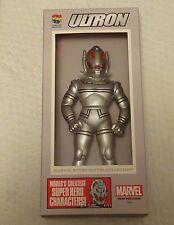 Marvel Super Hero Ultron Retro Sofubi Collection Medicom Vinyl Figure