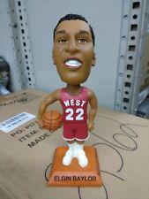 Elgin Baylor Los Angeles Clippers  Bobblehead NBA