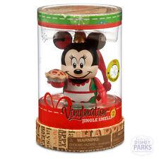 Disney  Christmas Jingle Smells Series 2 Minnie Mouse Pie Vinylmation - NIB