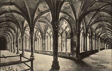Walkenried Niedersachsen Harz AK ~1920/25 Verlag Stengel & Co Kloster Kreuzgänge