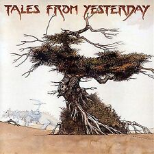 Various Artists - Yes Tribute - Tales From Yesterday NEW CD