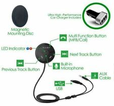 Soundbot Bluetooth Hands-Free Car Speaker Kit iPhone Android Phone