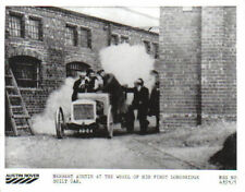 Austin Automobile Press Kit and Press Photo