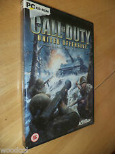 Call of Duty: United ofensiva Pack De Expansión PC Juego