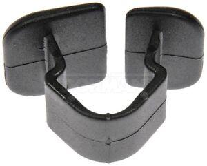 Hood Insulation Pad Clip Dorman 963-639D