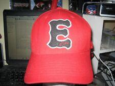 ECKO UNLTD BASEBALL HAT CAP ADULT ONE SIZE RED FLEX MARC