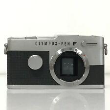 Olympus PEN-FT SLR 35mm Halbrahmen Film Kamera Körper nur-wie