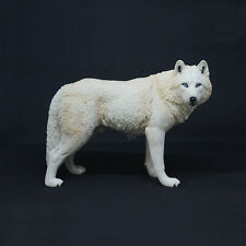 1/6 Scale Wolf Model Figurine Toy For 12 in Action Figure Toy Soldier Animal