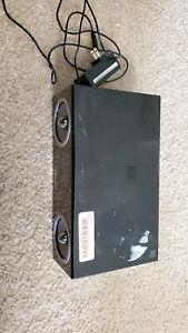 Samsung Da-e570 2.0 Channel 10 Watt Wireless Audio System With Dual Dock-