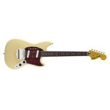 FENDER SQUIER Vintage Modified Mustang Electric Guitar Laurel Vintage White