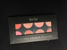 Ben Nye Theatrical Fashion Rouge 8 Pressed Color Makeup Palette ESP-922