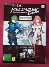 Fire Emblem Echoes: Shadows of Valentia - Limited Edition - Nintendo 3DS - NUEVO