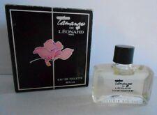 Miniature de parfum Tamango de Léonard EDT 5,5 ml