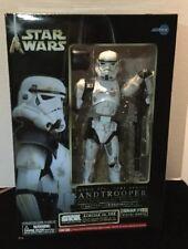 NIB Star Wars Sandtrooper Limited Edition Corporal