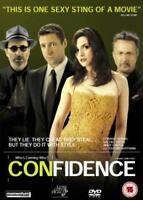 Confidence [Edizione: Regno Unito] - DVD D020139