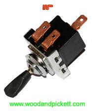 Classic Mini-SINGLE SPEED WIPER COMMUTATORE 57sa per mk1/2/3 Mini - 2a9129