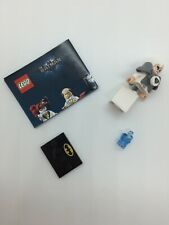 Lego Batman Movie Series 2 - Jor-El 71020 W Pamphlet