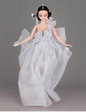 Korean Modern Collectible Dolls Younji Doll Wind Of Goddess (11.5 inch)